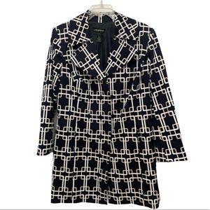 🖤 LANE BRYANT Long Blazer Plus Size 18 🖤